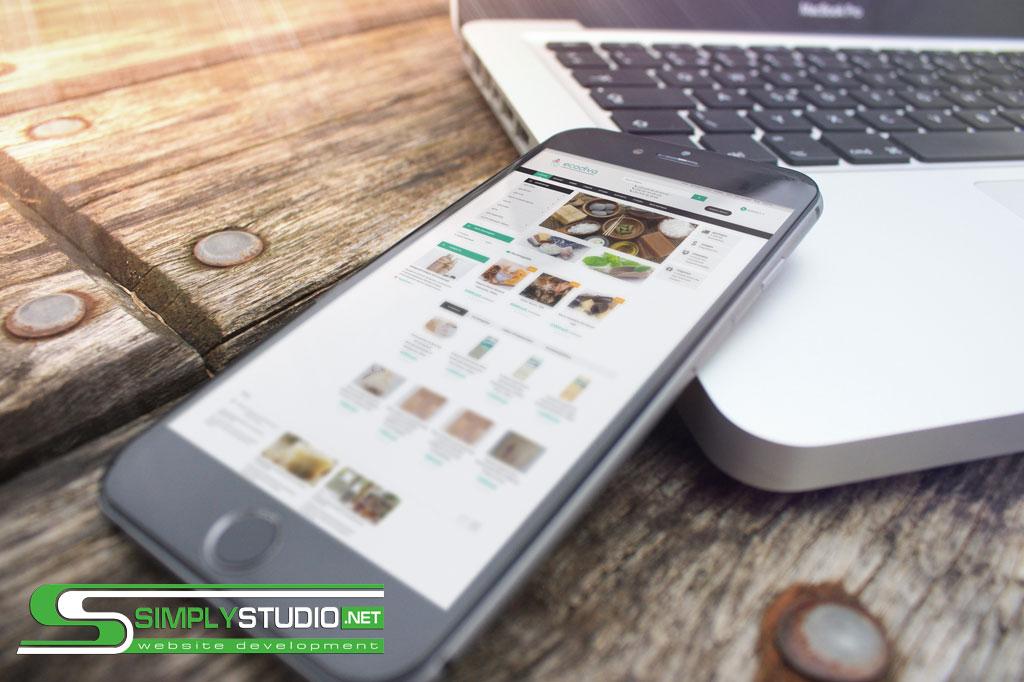Как добавить иконки социальных сетей в меню навигации